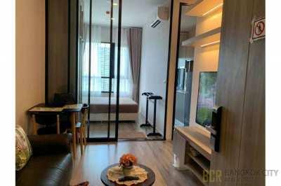 Knightsbridge Prime Ratchayothin Luxury Condo Brand New 1 Bedroom Unit