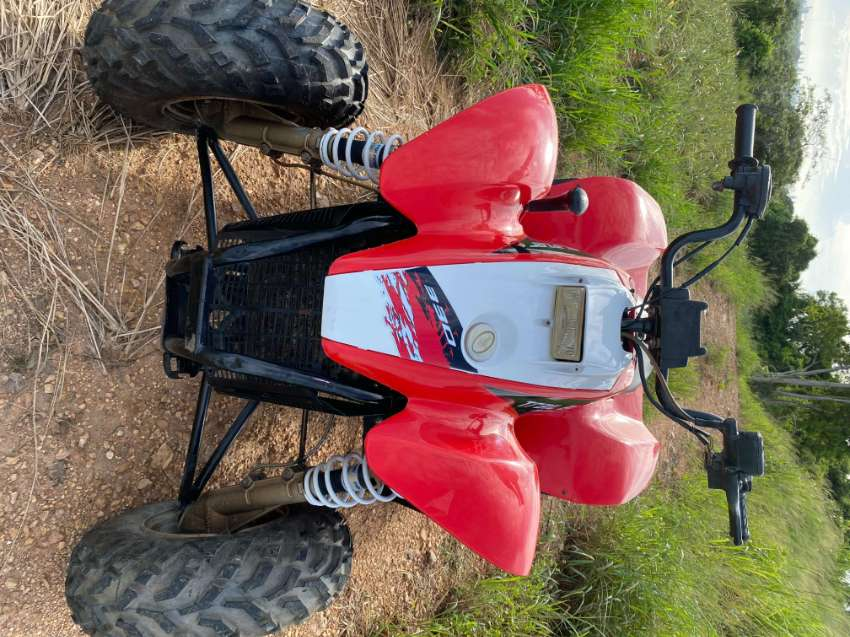 POLARIS 330cc TrailBlazer