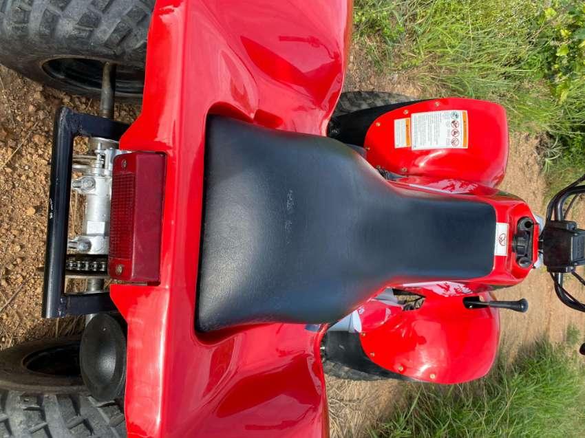 POLARIS TrailBlazer 330cc ATV Quad Bike
