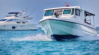 SEAT SB359 Speedboat for sale