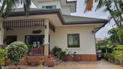 Hot deal house fire sale Hua hin