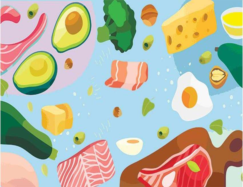 Learning how to lose weight with Keto