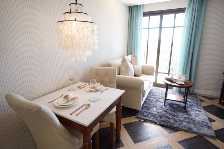 Fast Sale Luxury 1 Bedroom in Pattaya ! ( Discounted )