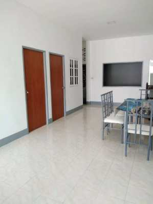 Town house for rent Near Tiger Cave Temple, Big C, Lotus, airport, parking