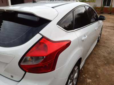 FORD FOCUS S 2,0