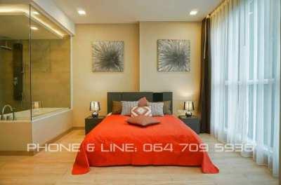 For Rent 1 Bedroom @ Cetus Beachfront Pattaya