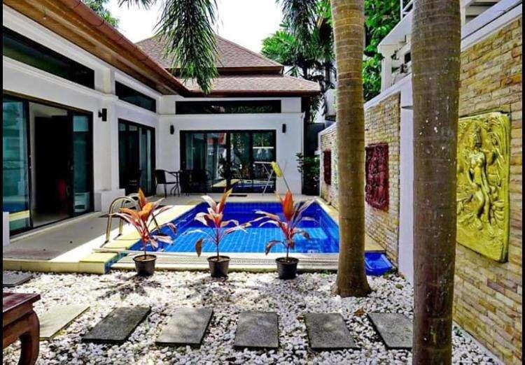Lorella Pool Villa On Sale