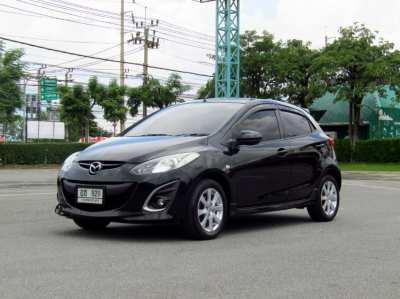 Mazda 2 1.5 Spirit Sport มือเดียว รถสวย ขับดี มีประกันหลังการขาย