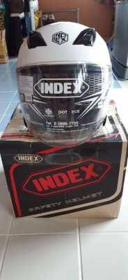 Index Motorbike Helmet