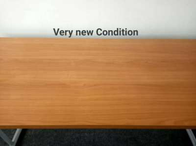 Office Furnitures To Clear (Preowned, Very New Condition)