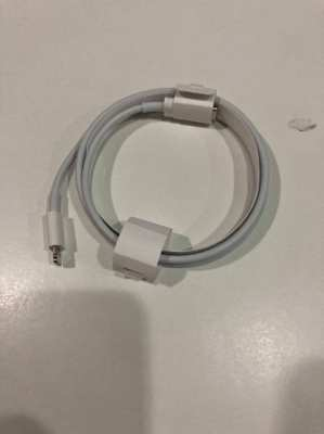 Apple Original USB-C to Lightning Cable
