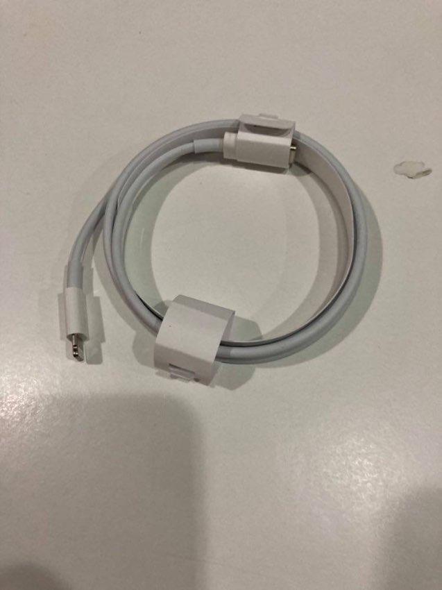 Apple Original USB-C to Lightning Cable