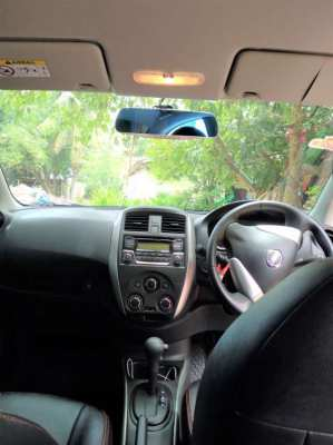Auto eco car for RENT in Hua Hin