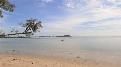 For sale 6.400 sqm seaview land in Lipa Noi Koh Samui