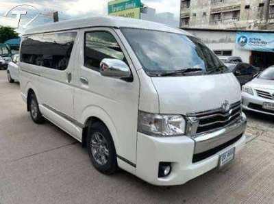 Cheap Minibus For Rent