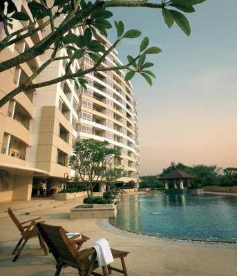 Sale River Heaven Condominium