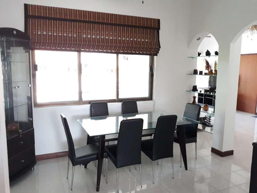 Hua Hin  3 bedroom pool villa