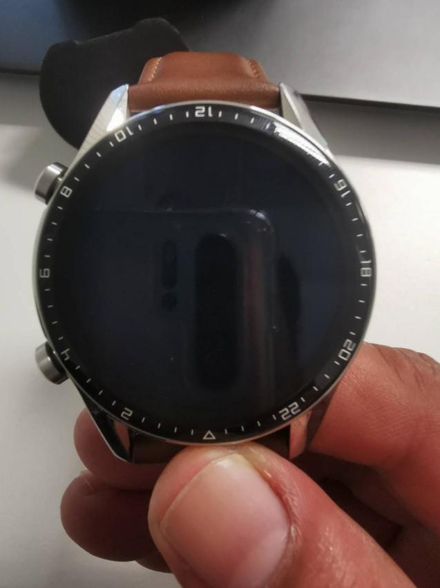 ขาย HUAWEI WATCH GT 2 Classic (รุ่น 46 มม.) : มือสอง