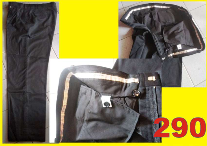 Brand's jeans and pants . All new !