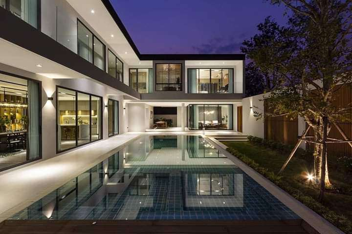 Sale New House Chaingmai