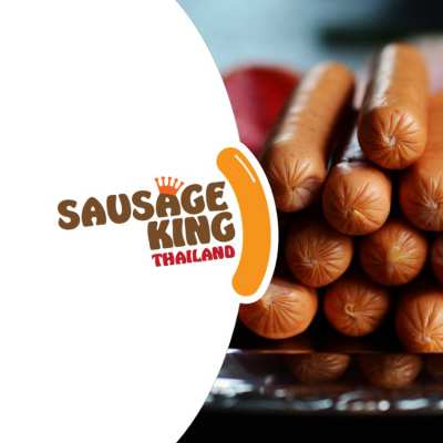 Sausage King Manufacture Company Thailand For Sale