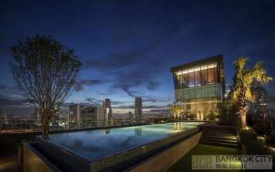 Centric Sathorn – Saint Louis Luxury Condo Huge Discount 2 Bedroom Uni
