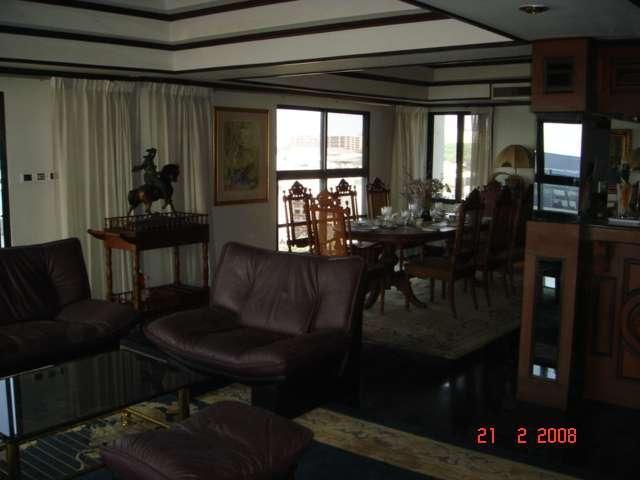CENTER CONDO 74sm Apartment for rent
