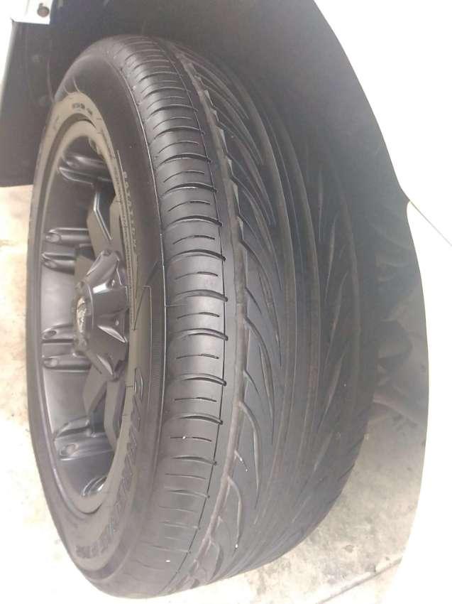 4 DEESTONE Tires 265/50R 20 - 111V