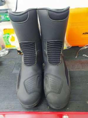 TCX Explorer Boots Goretex Sz. 44
