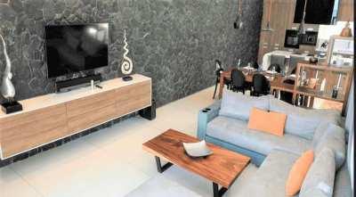 For sale 3 bedroom beachfront villa in Bang Por Koh Samui
