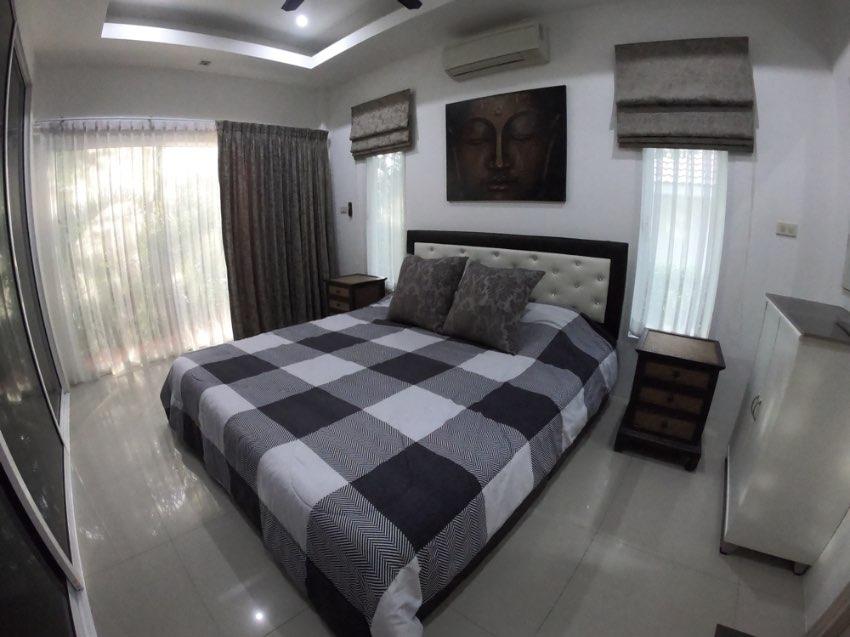 2 Bedroom villa for rent in Bangsaray
