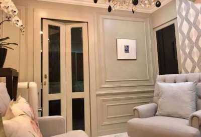Premium Built-in LPN Bodin Ramkamhang TowerD2 FL2 interior designed