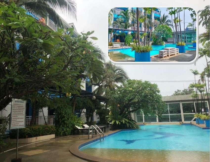 56 Room Resort Hotel for Sale East Pattaya