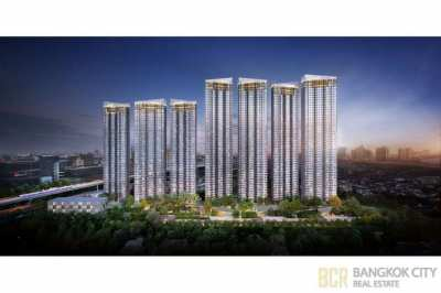 Great Investment Opportunity at Skyrise Avenue Sukhumvit 64 Condo