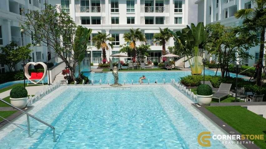 #833 2Bed 2Bath 70 SQ.M Condo for rent @ The Orient Resort