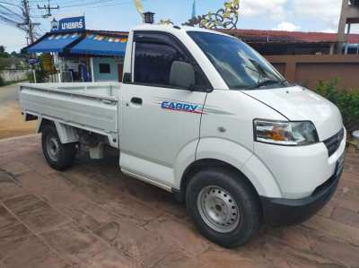 Suzuki Carry For Rent, Driver Available