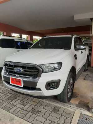 2018 Ford Ranger Wildtrak 2.0 for sale
