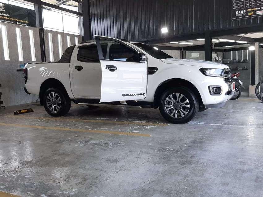 2018 Ford Ranger Wildtrak 2.0 for sale