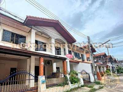 Townhouse in East Pattaya, Khao Talo