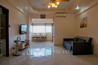 Good Price   For Sale   1 Bedroom (64 SQM)   Thepprasit Road (Pattaya)