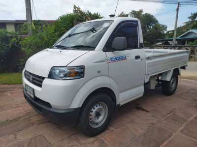 Pick-up For Rent , with Driver