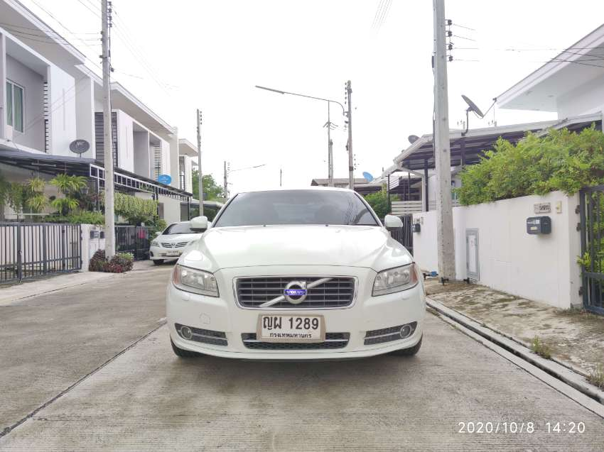 Luxury Car for Sale in Hua Hin