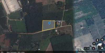 ชลบุรีที่ดินโฉนด 2 ถึง 6 ไร่พร้อมถนนไฟฟ้าน้ำ