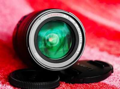 Panasonic 14-140mm (28-280mm) Power OIS Lens - Black in box