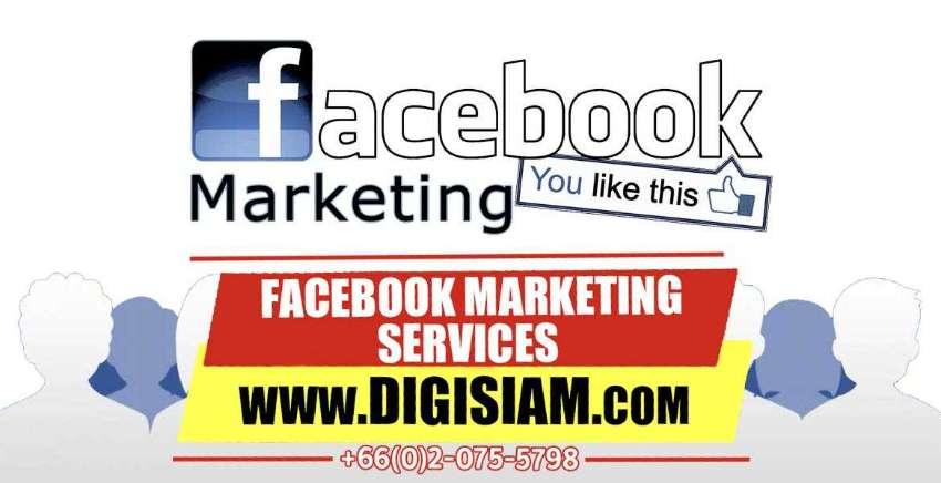 Digital marketing & Social Media Marketing & Search Engine Marketing