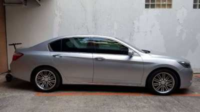 HONDA ACCORD - Top Model 550,000