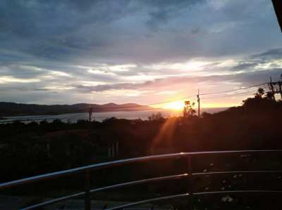 3Bedroom 3bath ocean view Villa Beachfront Gated community Rent to Buy