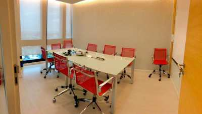 Office for rent Central City Tower Bangna