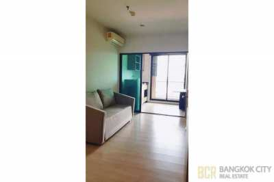 The Gallery Bearing Condo Fully Furnished 1 Bedroom Unit for Rent