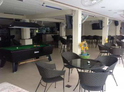 English Rose Guesthouse and bar Business for sale
